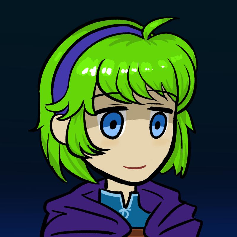 Nino avatar